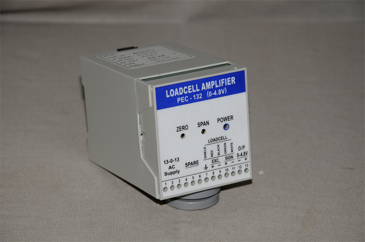 ECPE 073001 Load Cell Amplifier-4.8v-2