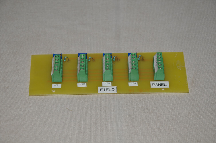 ECPE 074001 4 Load Cell Summing Card-1