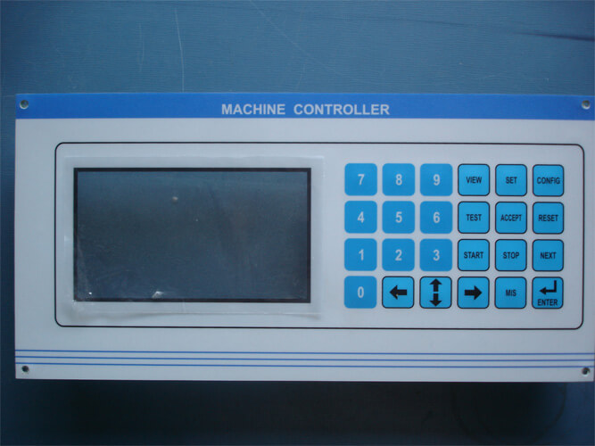ECPE 144C01 Jekson Laminate Press-1