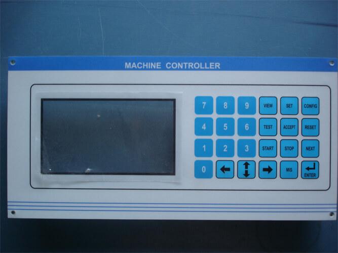 ECPE 144C01 Jekson Laminate Press-2