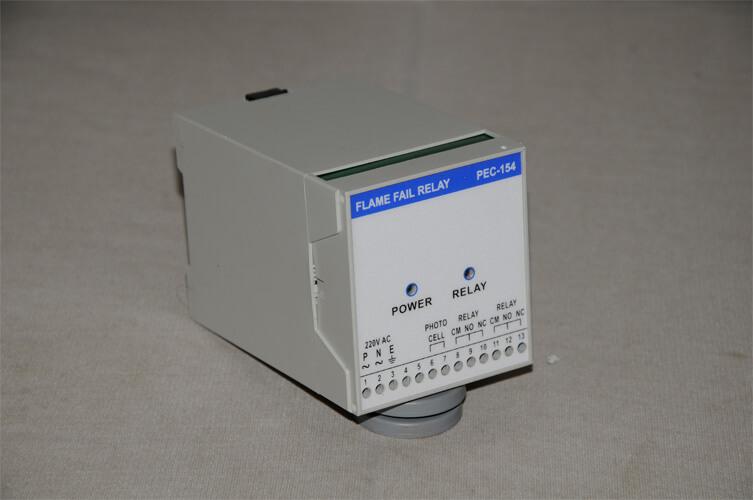 ECPE 154001 Flame Fail Relay-1