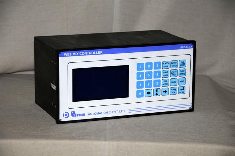 ECPE 155A61 Drum Mix Controller-1
