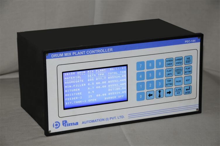 ECPE 155A61 Drum Mix Controller-2