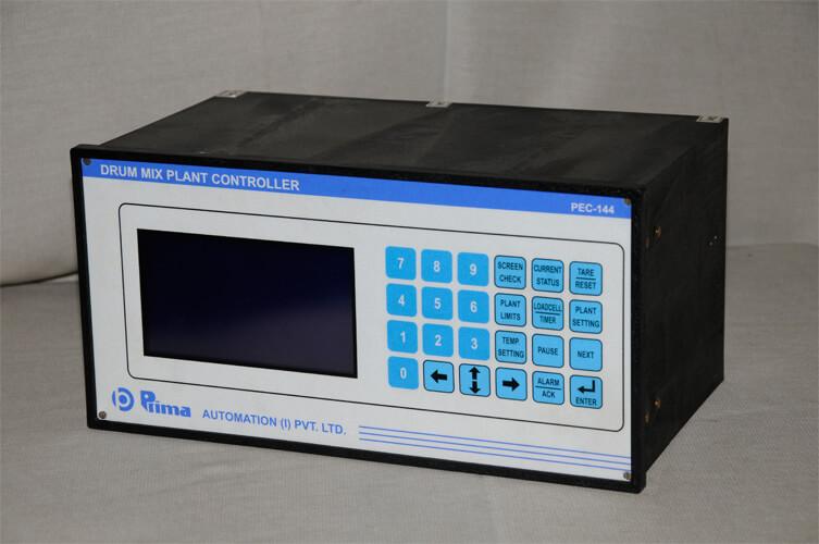 ECPE 155A61 Drum Mix Controller-3