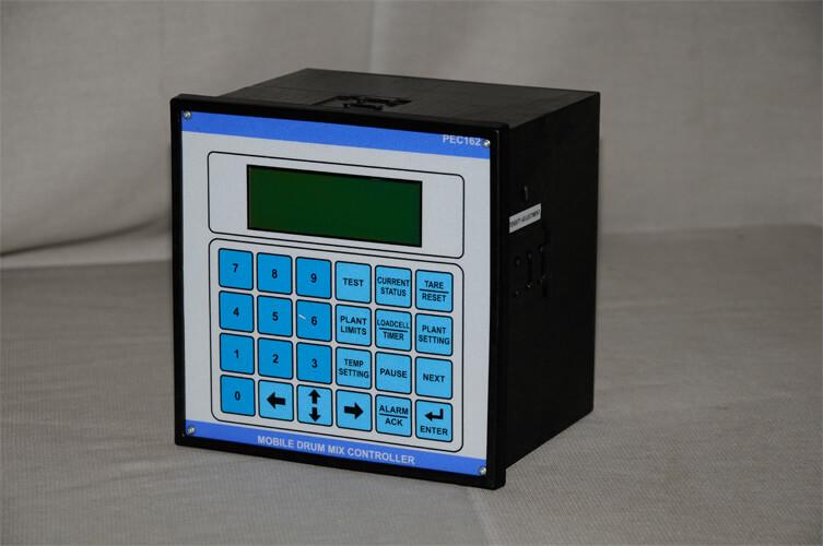 ECPE 162C00 Mobile Drum Mix Controller-2