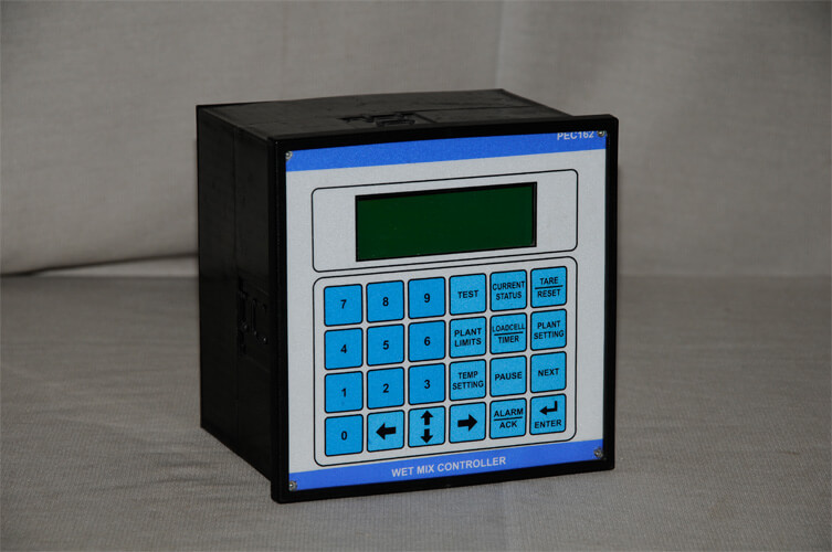 ECPE 162D00 Mini Wet Mix Controller-2
