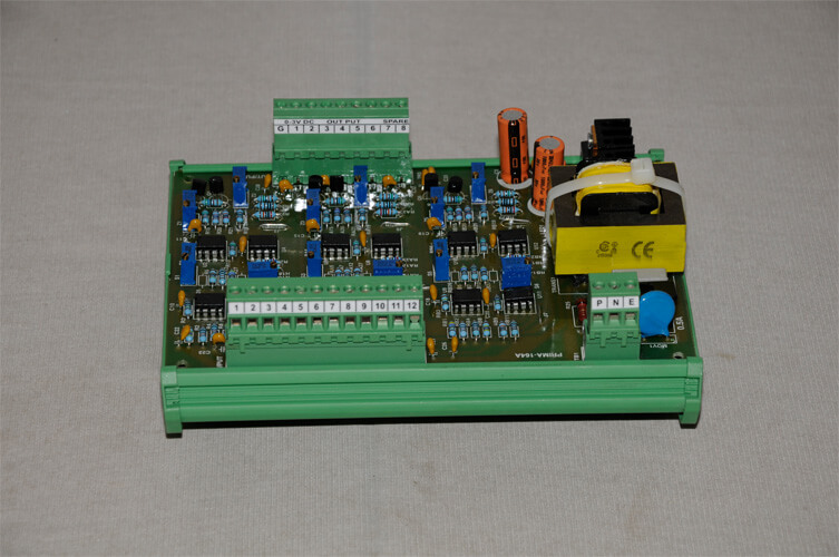 ECPE 165001 6 Channel Thermocouple Card-1