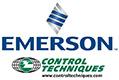Emerson Control Techniques