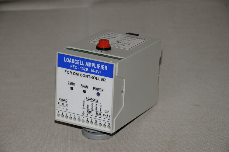 FIPETW 2001 Load Cell Amplifier-5v-2