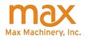 Max Machinery, Inc.