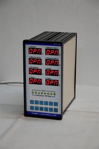RIPECTB001 8 Channel RTD Temperature Controller-1