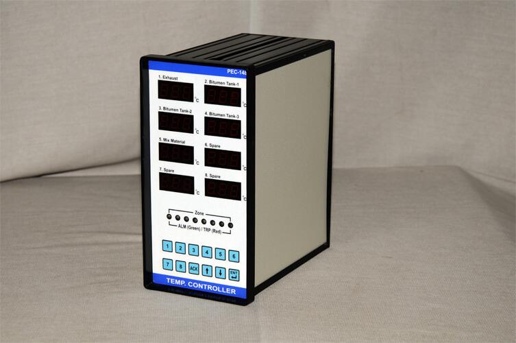 RIPECTB001 8 Channel RTD Temperature Controller-2