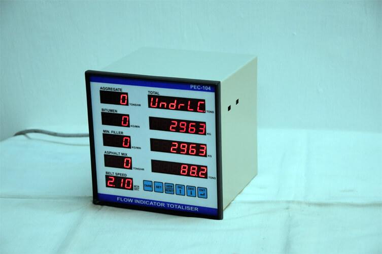 RIPEQF5001 Flow Indicator Totalizer-1