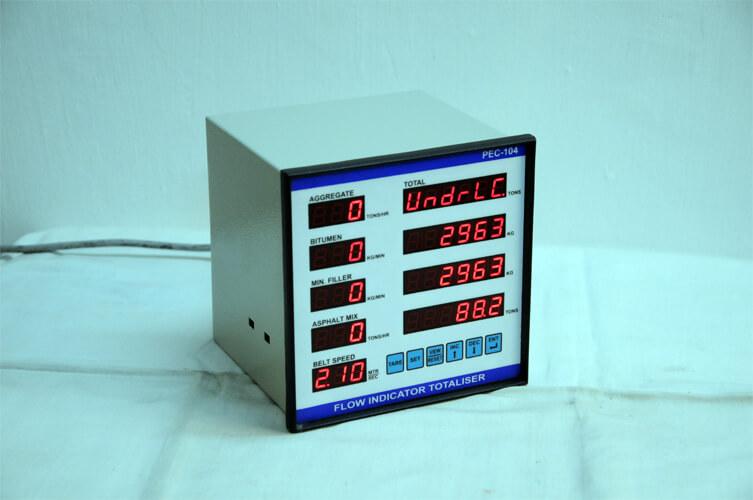 RIPEQF5001 Flow Indicator Totalizer-2
