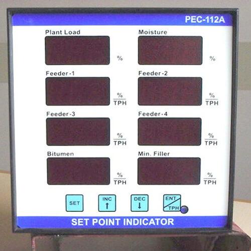Set Point Indicator